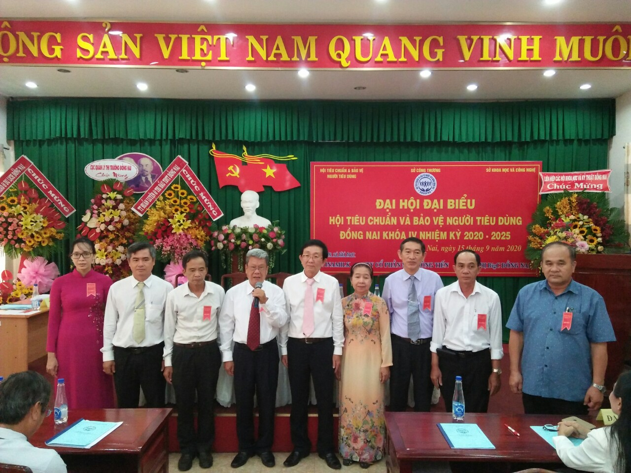 Dong Nai Association of Standards and Consumer Protection