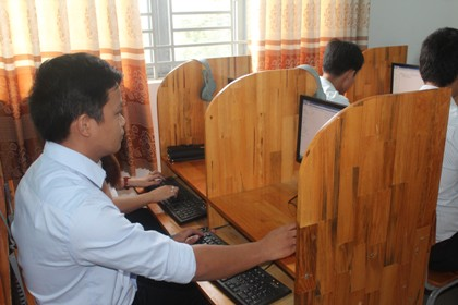 106 officials and civil servants participated in the IT Application Contest 2017