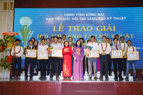 Thể lệ Hội thi Giáo viên giỏi ứng dụng công nghệ thông tin trong công tác giảng dạy tỉnh Đồng Nai lần thứ VII năm 2016