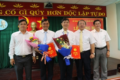 Appointment decisions handed over