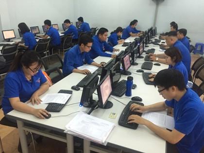 Hội thi cán bộ Đoàn giỏi ứng dụng công nghệ thông tin: Đoàn Tổng công ty Cao su Đồng Nai đạt giải nhất tập thể