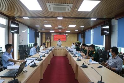 """Thống nhất triển khai Đề tài """"Công tác dân vận của lực lượng vũ trang trên địa bàn tỉnh Đồng Nai; thực trạng và giải pháp"""""""
