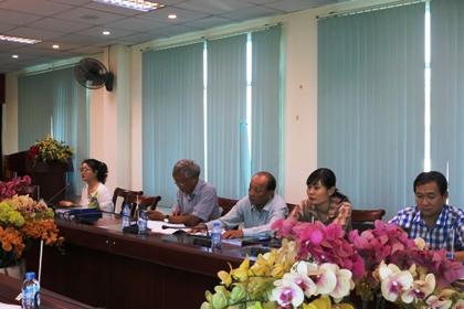 Nghiên cứu giải pháp bảo tồn và phát huy di sản văn hóa trong xây dựng nông thôn mới ở Đồng Nai