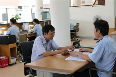 Dong Nai Customs: it is necessary to accelerate the process of having administrative procedures reformed to facilitate businesses' importing and exporting