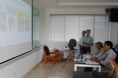 Đại học Lạc Hồng tổ chức Ngày hội Khoa học và công nghệ lần thứ 28