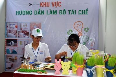 Waste Recycle Festival