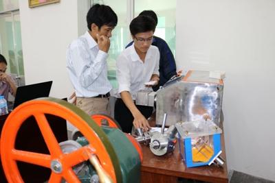 Trường Đại học Lạc Hồng đạt 2 giải nghiên cứu khoa học sinh viên cấp Bộ