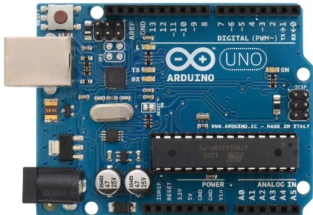 Applying Arduino in 3D plastic printing and laser engraving machines