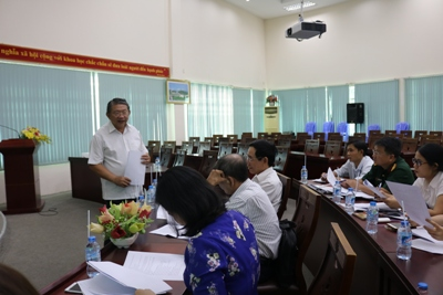 """The """"Test Your Knowledge of Dong Nai's Cultural and Historical Value"""" Contest 2017 rules and regulations announced"""
