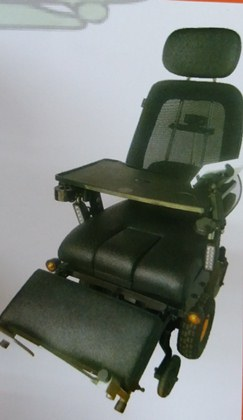 The electric wheelchairs that are safe and easy to use and are comfortable for people with disabilities made