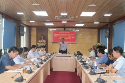 Đánh giá công nghệ dự án Hệ thống thoát nước và xử lý nước thải thành phố Biên Hòa